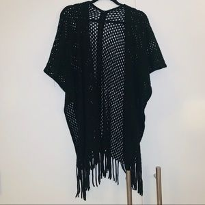 Other - Swim Cover Up and/or Shawl